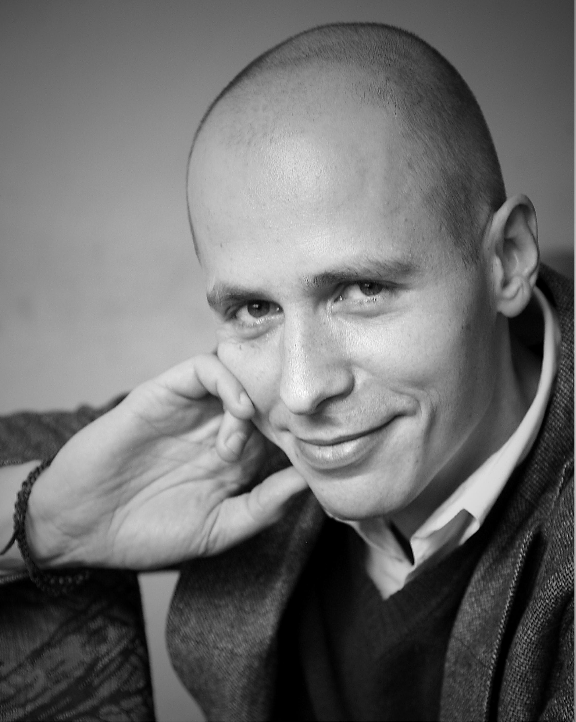Paweł Holas